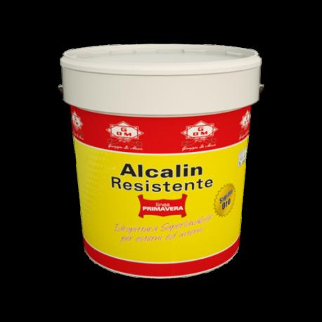 ALCALIN RESISTENTE SIGILLO ORO GDM