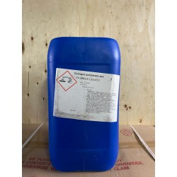 POOL ACID REGOLATORE PH LIQUIDO FUSTO DA 25 KG CHIMPEX