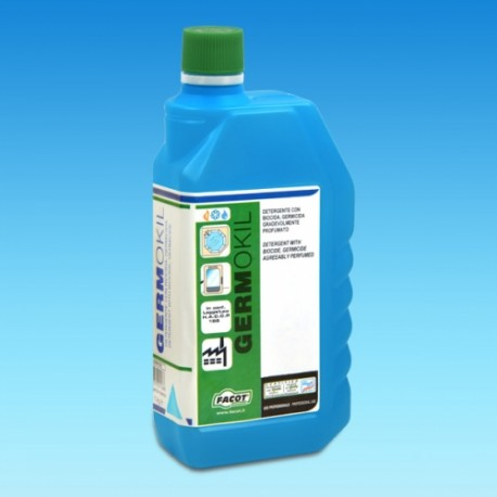 CLIMANET SPRAY FACOT
