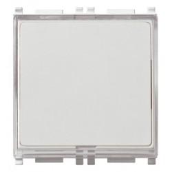 PULSANTE UNIPOLARE SPECIALE 250 V ~ PLANA VIMAR 14050