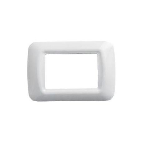 PLACCA TOP SYSTEM BIANCO NUVOLA  GW22503