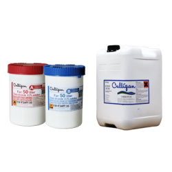 POOL WINTERING PER MANTENIMENTO DELL'ACQUA TANICA 10 KG CULLIGAN