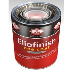 SMALTO BRILLANTE ELIOFINISH ONE COAT GDM
