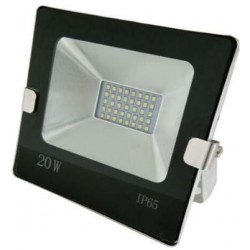 PROIETTORE SMD 2835 20W ECO LIGHT LED