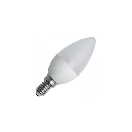 LAMPADA LED OLIVA 7W E14 ECO LIGHT LED