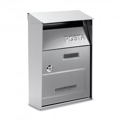 CASSETTA POSTALE GIGLIO GIG/I TECHNOMAX
