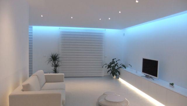 Illuminazione a led conviene for Illuminazione a led
